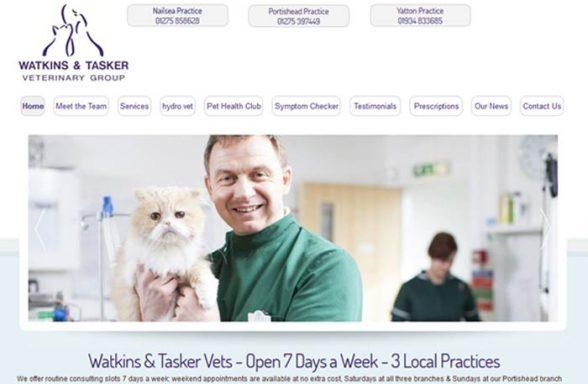 Watkins and Tasker Veterinary Group