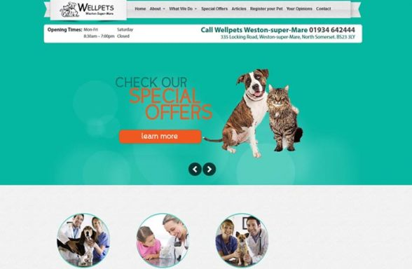 Wellpets Animal Hospital
