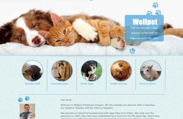 Wellpet Veterinary Practice