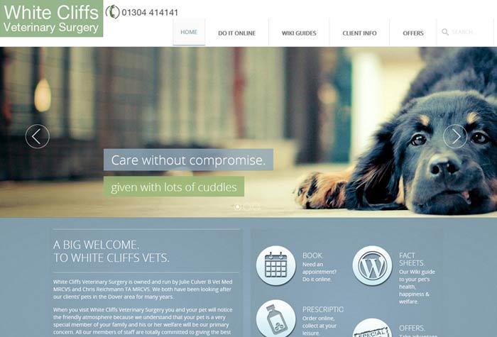 White Cliffs Veterinary Centre