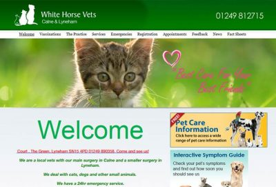 White Lodge Veterinary Clinic