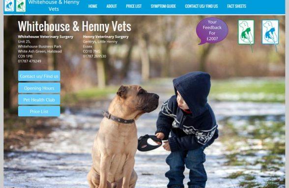 Whitehouse Veterinary Surgery
