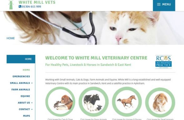 White Mill Veterinary Centre