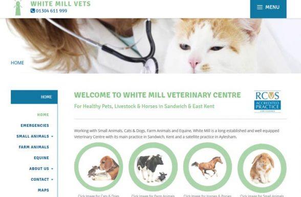 White Mill Veterinary Centre