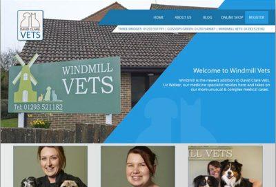 Windmill Vets
