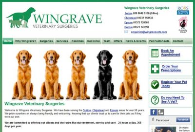 Wingrave Veterinary Surgery