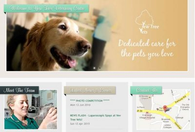 Yew Tree Veterinary Centre