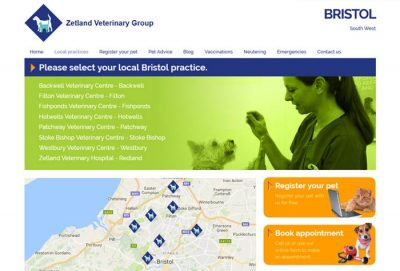 Patchway Veterinary Centre