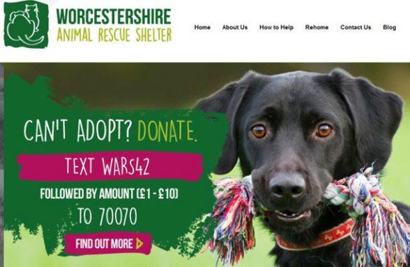 Worcestershire Animal Rescue - Malvern