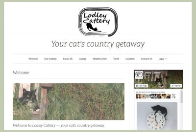 lodley cattery, cheshire