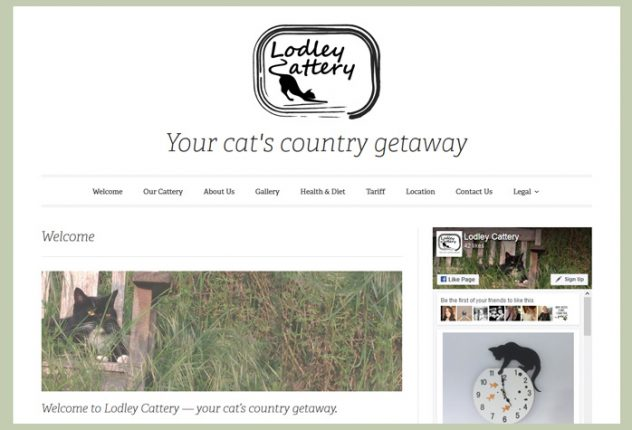 lodley cattery
