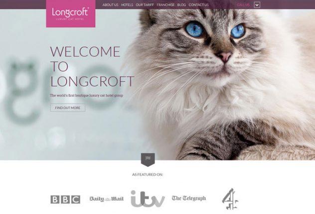 Longcroft Cattery Margate