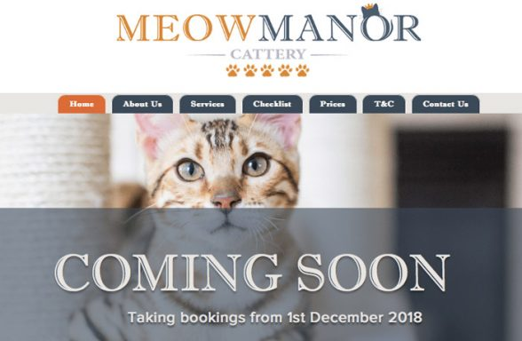 meow manor, kent