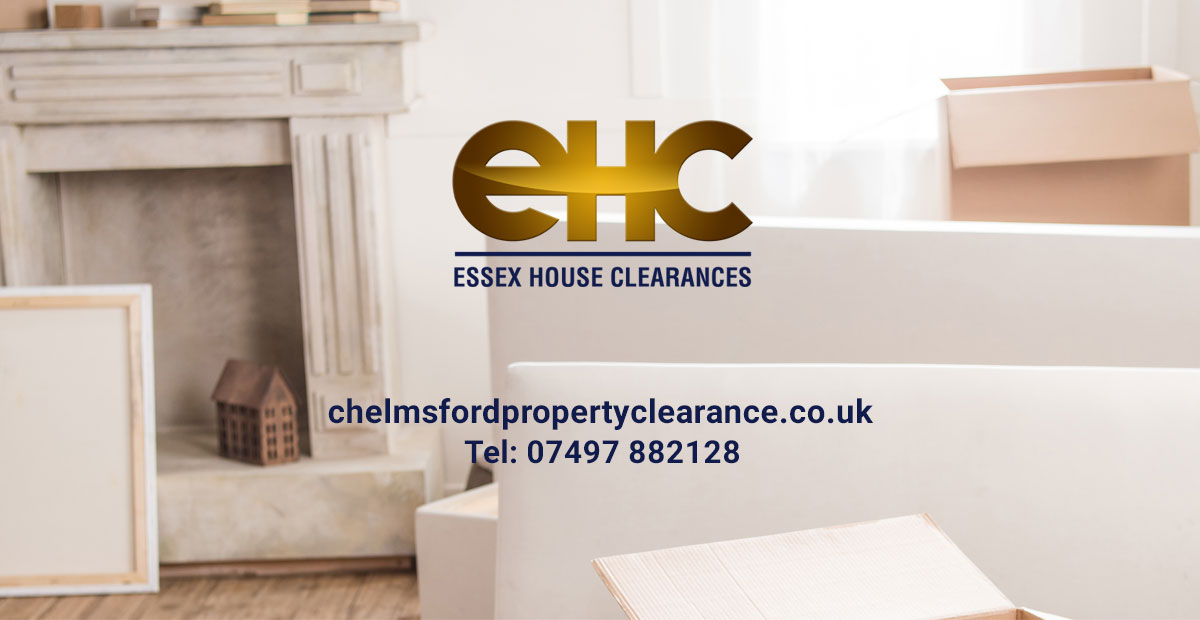 Chelmsford property clearances