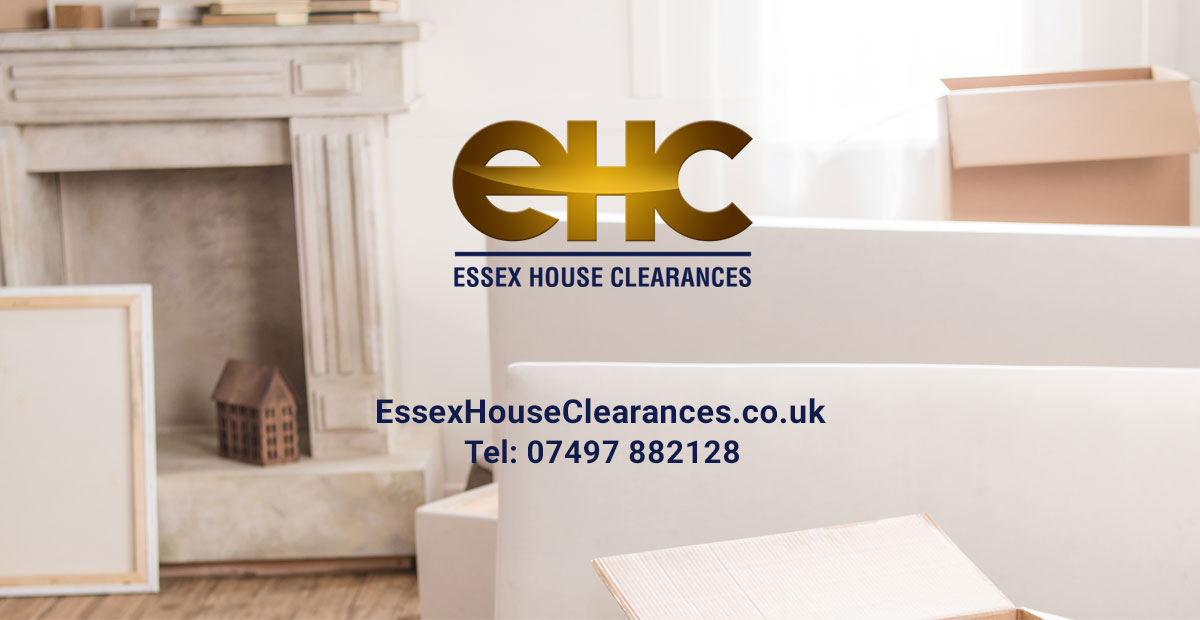 Essex house clearances